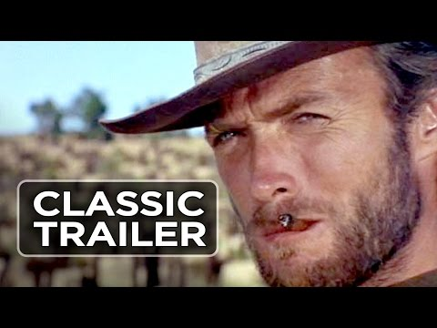 The Good, the Bad and the Ugly Movie Trailer