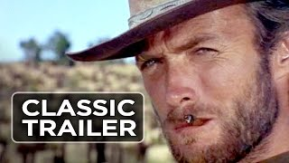 Trailer of The Good, the Bad and the Ugly (1966)