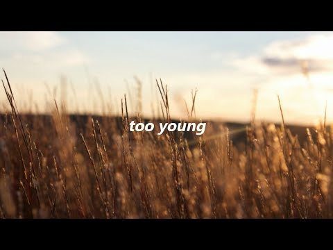 louis tomlinson // too young lyrics