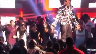 2 Chains soul train awards
