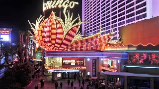 LAS VEGAS Is OPEN++Friday Night On The Strip!