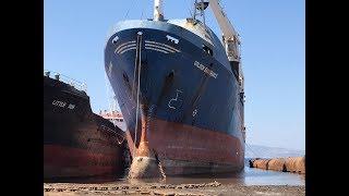 Aliağa Gemi Geri Dönüşüm Belgeseli