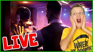 the device live event end of chapter 2 season 2 fortnite