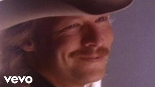 Alan Jackson - Chasin' That Neon Rainbow (Official Music Video)