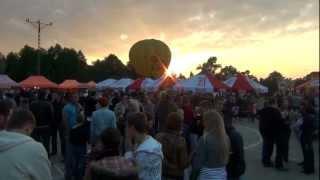 preview picture of video 'Dni Kęt 2012 | Park rozrywki i stoiska | 2.06.2012 r. | www.nowa-wies-kety.pl [HD]'