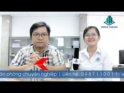 Cảm nhận về Office Saigon từ Quản lý tòa nhà Lottery Tower Quận 5