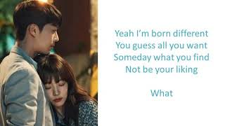 Elaine (일레인) - Search  [Search WWW Ost Part 2] Easy Lyrics