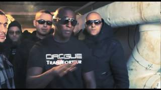 Tero Rho Feat. LIM & Zeler   Drogue Transporteur (Clip Officiel)