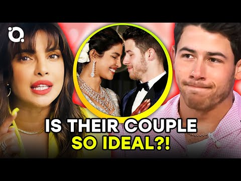 Strange Things Everyone Ignores About Priyanka Chopra And Nick Jonas | ⭐OSSA