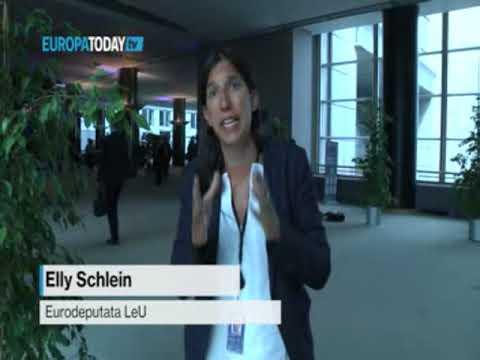 AGENZIA DIRE : TG EUROPA  DAL 1 SETTEMBRE ADDIO ALLE LAMPADINE ALOGENE