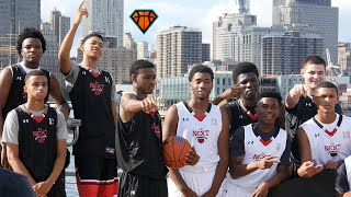 24 Of The Nation's TOP Rising Freshman Show Out At The 'UA Next Experience' In Brooklyn!!