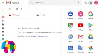 Gmail - How to Find Contacts List