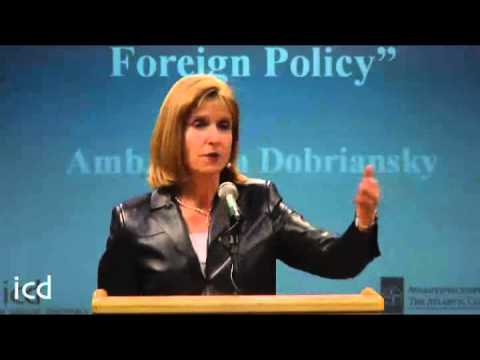 Cultural Diplomacy and Soft Power in US Foreign Policy (2013)