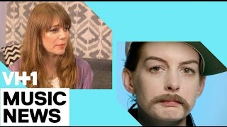 Kristen Stewart or Anne Hathaway: Who does Jenny Lewis Think Makes the Hottest Dude? + VH1