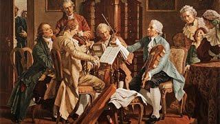Музыка эпохи Классицизма