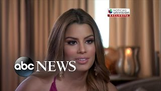 Miss Colombia Responds, 'Cried a Ton' After Mistaken Crowning