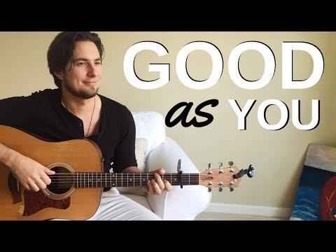 Good As You - Kane Brown (Cover by Jean Nolan )