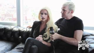Société Perrier Meets The Blonds - Part 2