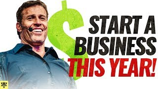 5 Easy Steps to Start a Side Business... THIS YEAR! 💰
