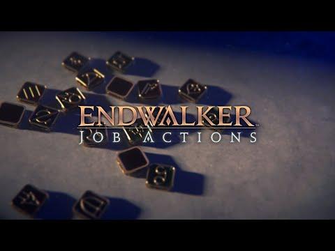 《最終幻想14 曉月之終焉》6.0版本職業改動影片公開