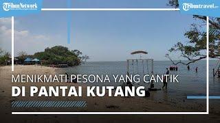 Pantai Kutang Lamongan Jadi Tempat Favorit untuk Liburan Akhir Pekan, Punya Nama Unik dan Nyentrik