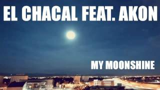 EL CHACAL FEAT AKON - MY MOONSHINE (official video)