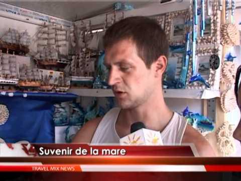 Suvenir de la mare – VIDEO
