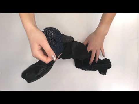 Krásné punčochy Drimera stockings - Obsessive