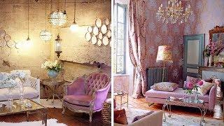 19 Ideas Of Feminine Shabby Chic Apartment |  Shabby Chic Decorating Ideas