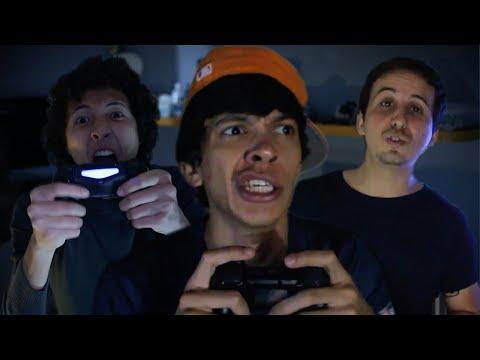 Jogar na Night ft. Fabio Ribeiro, Julio Cocielo e Tauz