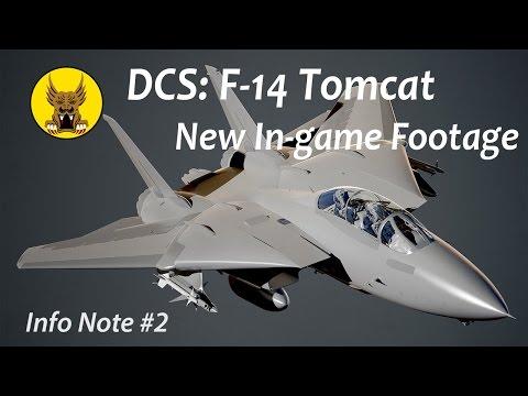 F 14 dcs steam