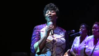Your Love Song  written and sung by Rev Angela Williams 2015(c)COTT