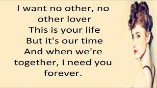What Is Love Kiesza Karaoke