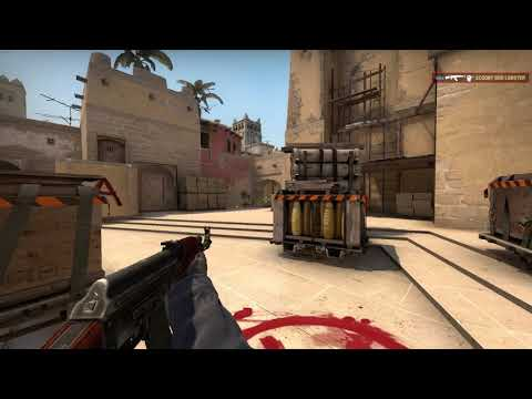another cs montage