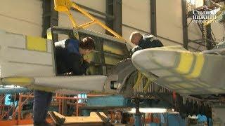 Почти половину оборудования для производства Ил-114 разместят на нижегородском заводе «Сокол»
