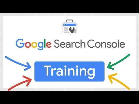 Google Search Console Training - Official Trailer (New Series ...