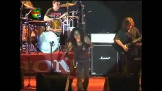 Jadi Beken   Edane  In Grand Final Kajoetangan Band Fest 2 July 16 2011   YouTube