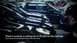 preview picture of video 'Rising Sunderland: A tour of the Nissan Qashqai production line'