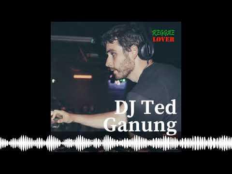 DJ Ted Ganung Interview – Reggae Lover Podcast 106