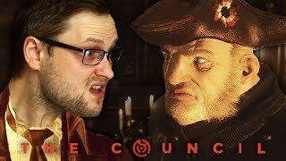 ПОНТЫ ДОРОЖЕ ДЕНЕГ ► The Council #2