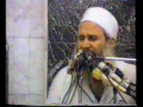 صرخات وهمسات2/4 إلى كل مسلمة الشيخ محمد يعقوب