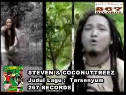 Steven & Coconuttreez - Tersenyum Lagi (Official Music Video)