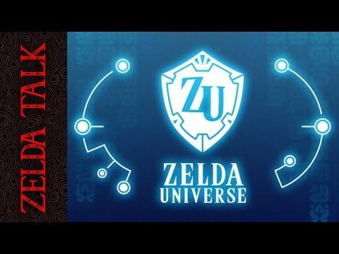 Zelda Talk - Spotlight on Zelda Universe