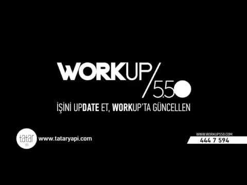 Work Up 5.50 Tanıtım Filmi