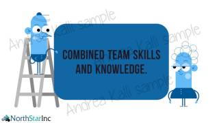 IT Services Provider - promotional marketing explainer video available for re-branding