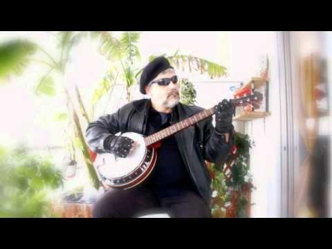 She once lived here-Roy Buchanan