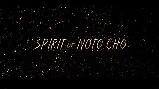 SPIRIT OF NOTOCHO