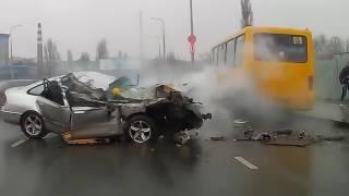 Идиоты за рулем