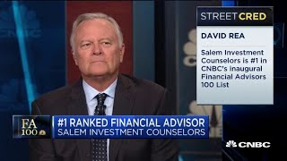 No. 1 ranked financial advisor on his top stock picks and investment strategy