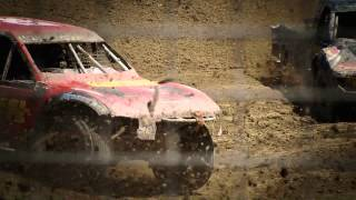 Lucas Oil Off Road Racing Series Round 6 Pro Buggy & Pro 4